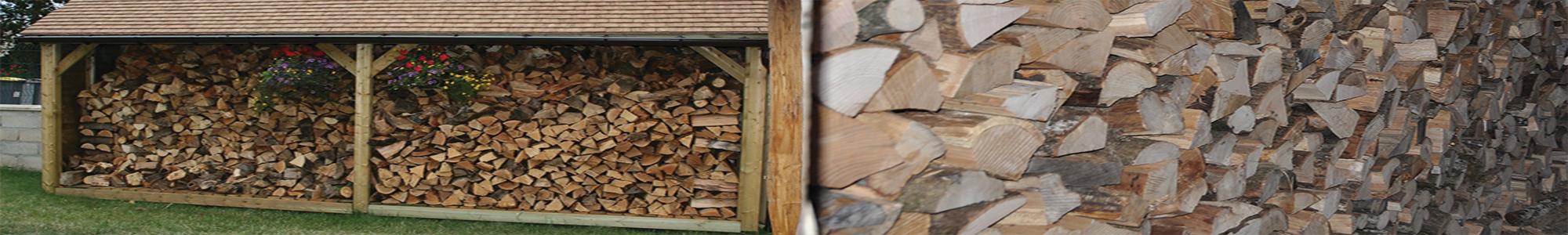 photo d'exemple de rangement de bois de Jonathan Patricot